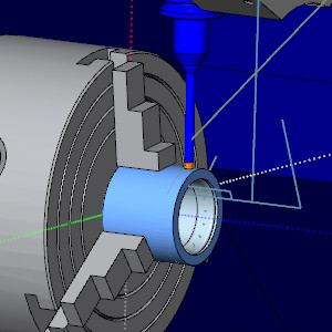 Discover what's new from the latest CAM module for SOLIDWORKS