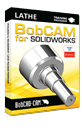 BobCAM for SolidWorks™ V5 Lathe Training Videos