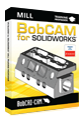 BobCAM for SolidWorks™ V5 Mill Training Videos