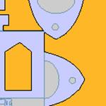 Remnant Sheet Generation