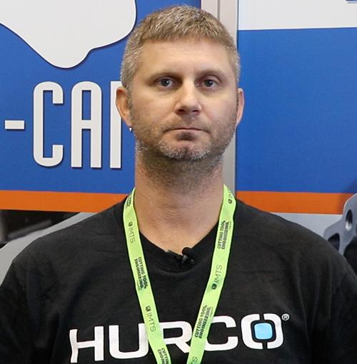 BobCAD-CAM Customer Success - Joshua Lee | JDA Customs