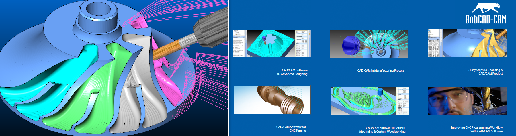 Cad cam research papers