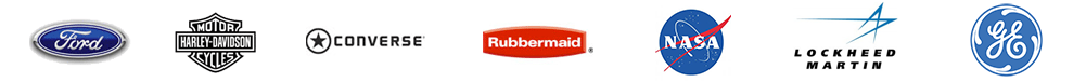 BobCAD-CAM Customers include NASA, Ford Motors, Lockheed Martin, General Electric, Harley Davidson