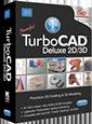 TurboCAD Deluxe 21