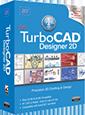 TurboCAD Designer 2D