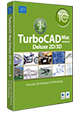 TurboCAD Mac Version 8 Deluxe