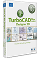 TurboCAD Mac Version 8 Designer