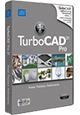 TurboCAD Pro 21