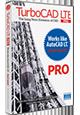 TurboCAD LTE Pro