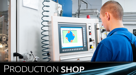 BobCAD-CAM Production Shop Solutions