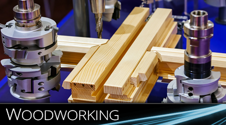 BobCAD-CAM Woodworking Solutions