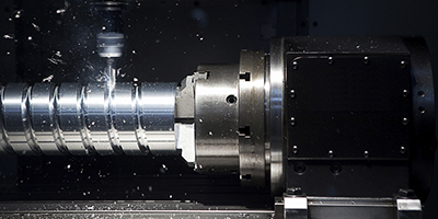 BobCAD-CAM 4 Axis Mill