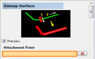 BobCAD-CAM V30 New Feature CAD Picking