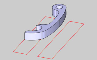 BobCAD-CAM V30 New Feature Imprint