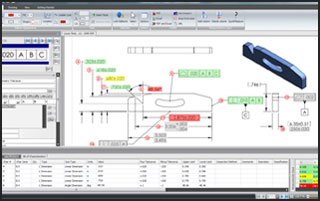 SOLIDWORKS™ Inspection