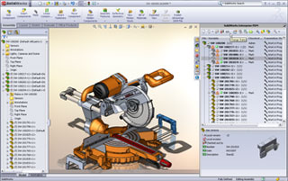 SOLIDWORKS™ Professional