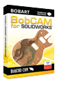 BobCAM for SolidWorks™ V5 BobART Training Videos