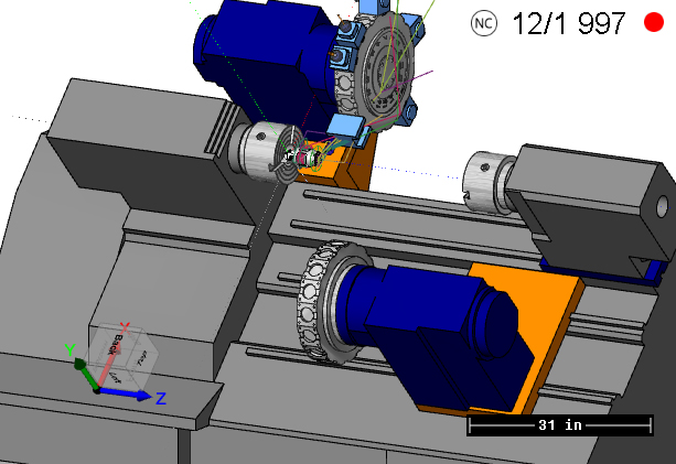 BobCAM for SOLIDWORKS™ V6 Video Capture Feature