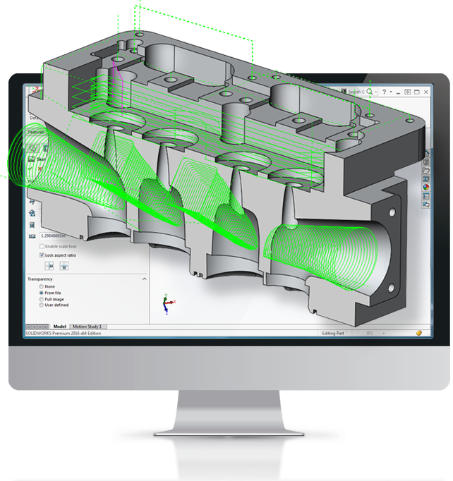 BobCAD-CAM CAD-CAM Software Solutions