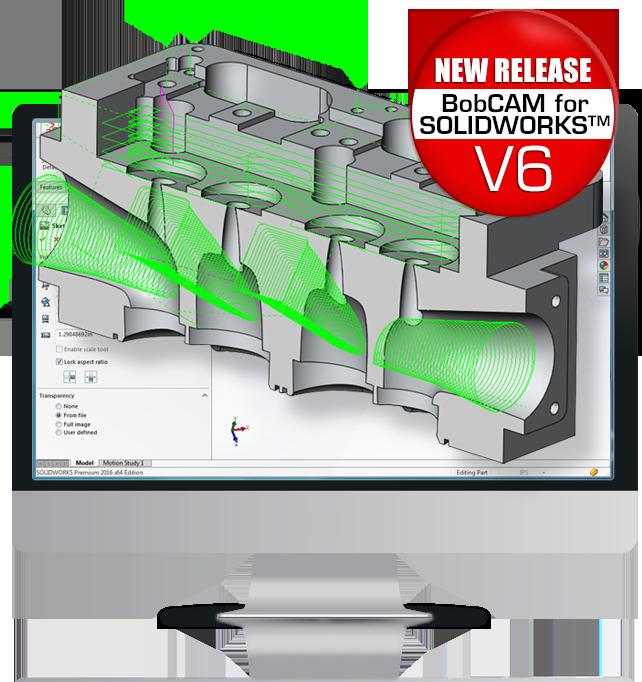 BobCAD-CAM CAD-CAM Software Solutions