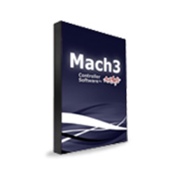 Mach3 allows you to turn your PC into a 4-Axis CNC Controller for machining.