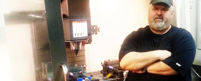 BobCAD-CAM CNC software customer success