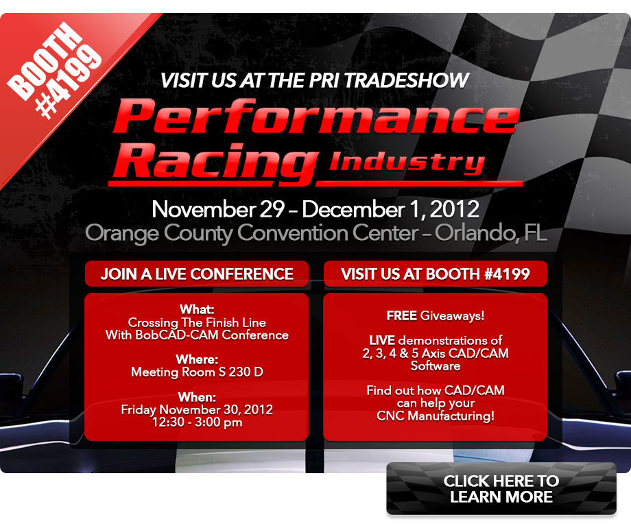 PRI Performance Racing Industry