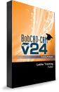 BobCAD-CAM V24 Lathe Software Training