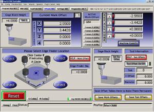 mach3 cnc software