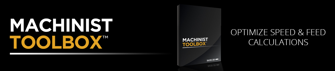 Machinist ToolBox™