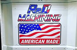 BobCAD-CAM Customer Success - R&D Machining