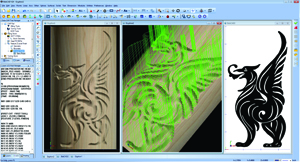 cad software woodworking