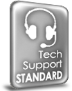 Standard Technical Support Membership