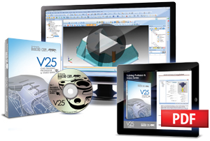 Software Training Book & Video Packages