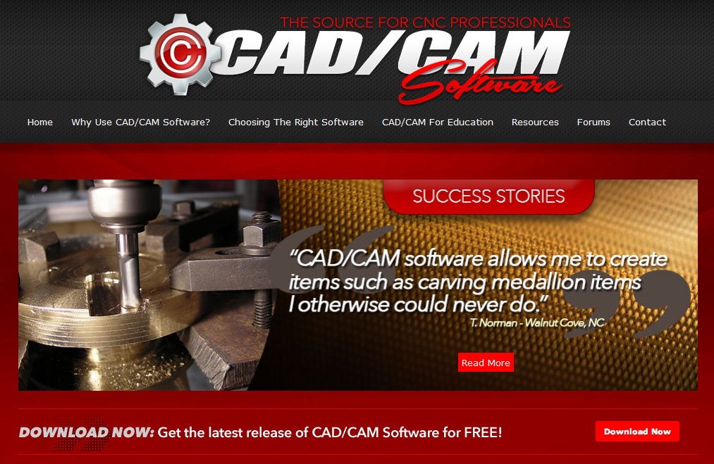 Bobcad cam launches new education and resource based cad Web cad software