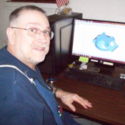 BobCAD-CAM Customer Review Bill Hamrick