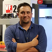 BobCAD-CAM Customer Review Rick Perbeck