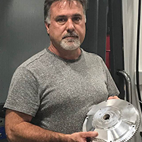 BobCAD-CAM Customer Review Rod Bryant