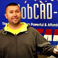BobCAD-CAM Customer Review Sonny Spicer