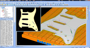CAM Programming Software for Production Machining