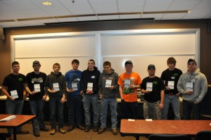 Indiana Statewide Machine Trades Contest Winners1