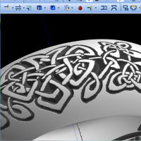 Artistic CAD/CAM Software