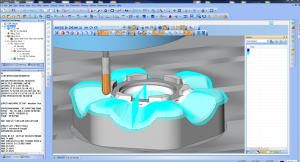 CAD/CAM Software for CNC Programming and Machining
