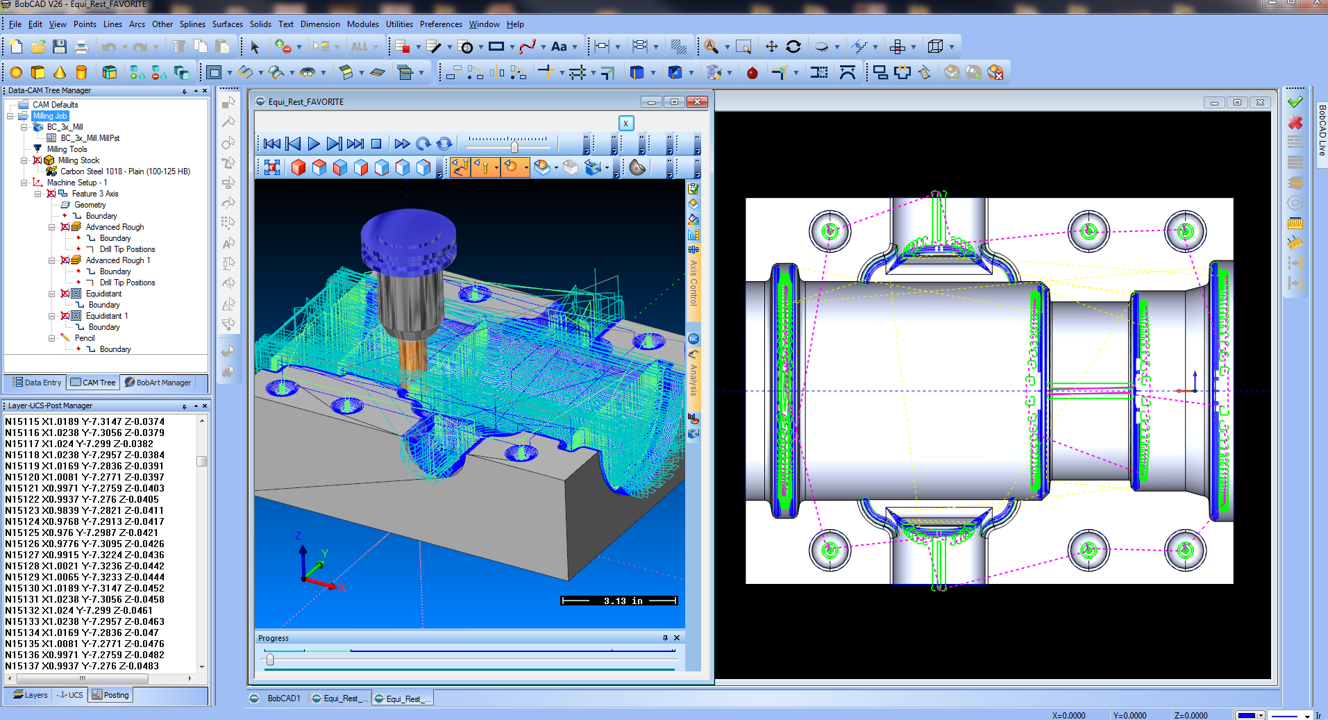 What is CAD-CAM?