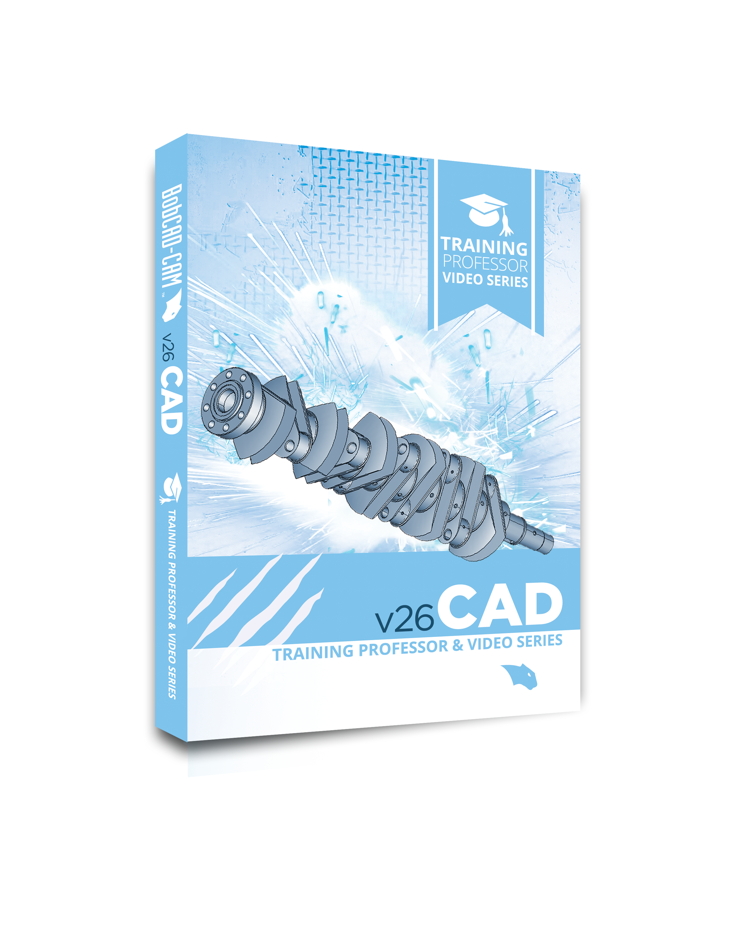 New CAD Design Software Training Release