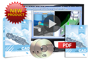 new-cad-design-training-videos-and-books