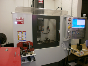 CAD-CAM CNC Machine Tool