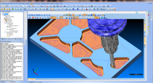 cad-cam software