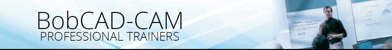 BobCAD-CAM  Seminar Trainers