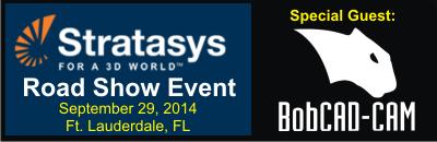 stratasys-bobcad-road-show-event